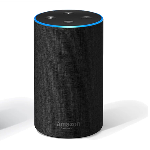 Amazon echo smart assistent