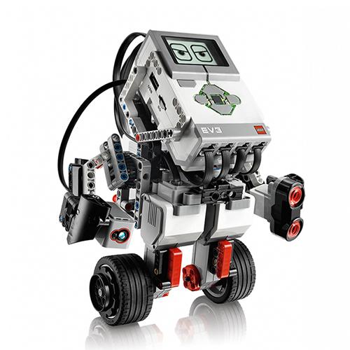 Lego Mindstorms Ev3 Robotkit