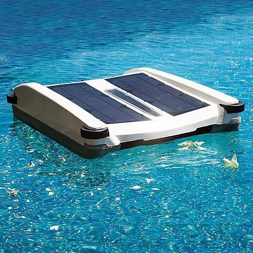Pool robot-Solar-Breeze