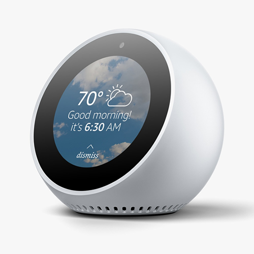 Amazon Echo SpotAmazon Echo Spot.jpg