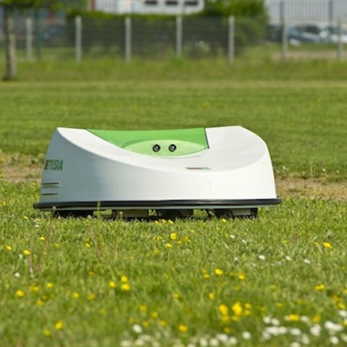Etesia ETm65 professional robotic lawnmower