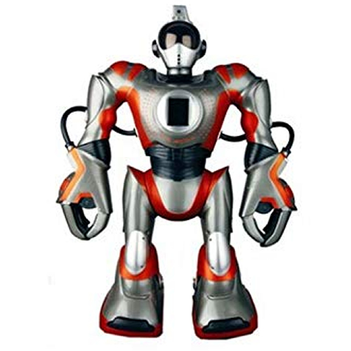 Multimedia-robot-WowWee-RS-media