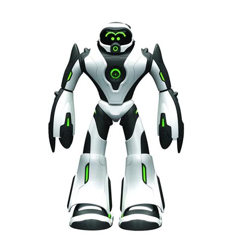Joebot Interaktiver Roboter Der Laufen Und Sprechen Kann Roboter
