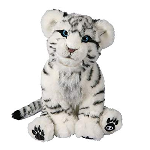 Wowwee White Tiger Cub