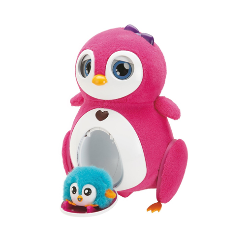 Penbo, Baby-Pinguin-Roboter