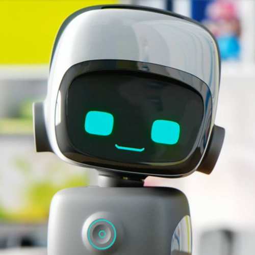Norby, education robot