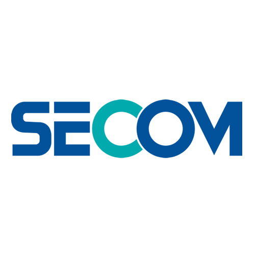 Secom robotics
