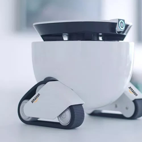 Vesta, home robot of AmazonVesta, home robot of Amazon.jpg