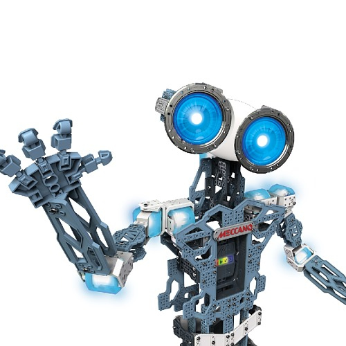 Robot Education Educational Robotics Building Robots