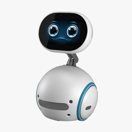 Zenbo robot by Asus