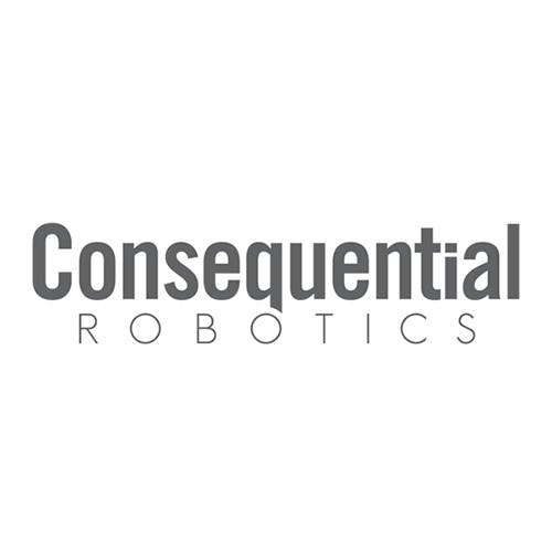 Consequential robotics