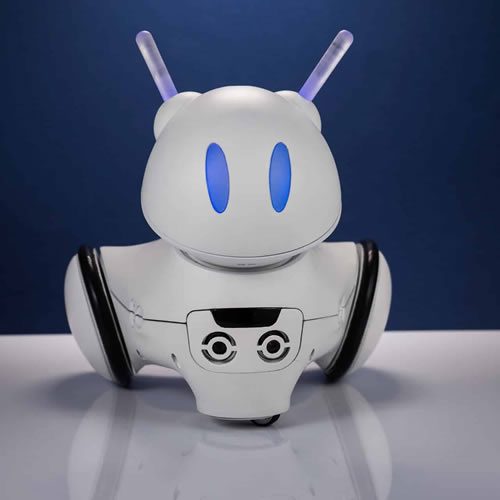 photon robot for children