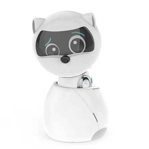 KiKi companion robot pet from ZoeticKiKi-companion-robot-pet-from-Zoetic.jpg