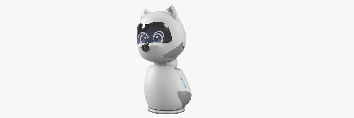 Kiki robot from Zoetic, smart robot petKiki-robot-from-Zoetic-smart-robot-pet.jpg